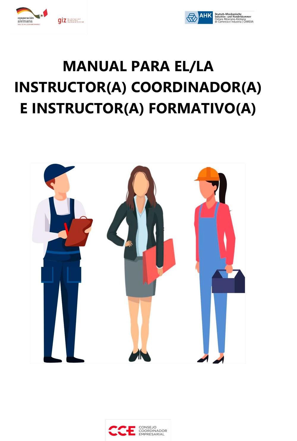 Manual para Instructores