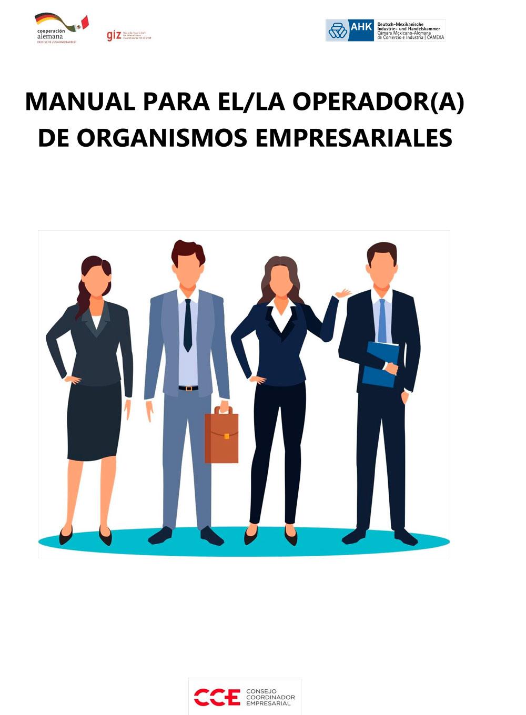 Manual Operador Empresarial