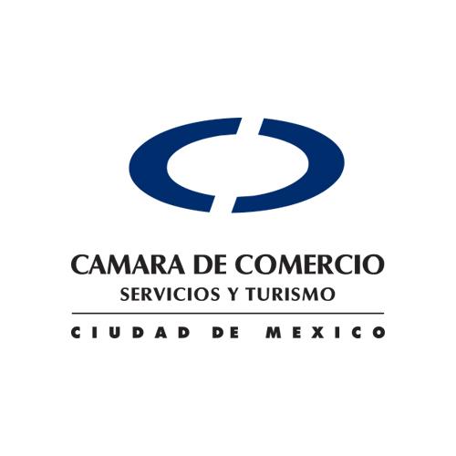 Cámara de Comercio Servicios y Turismo CDMX